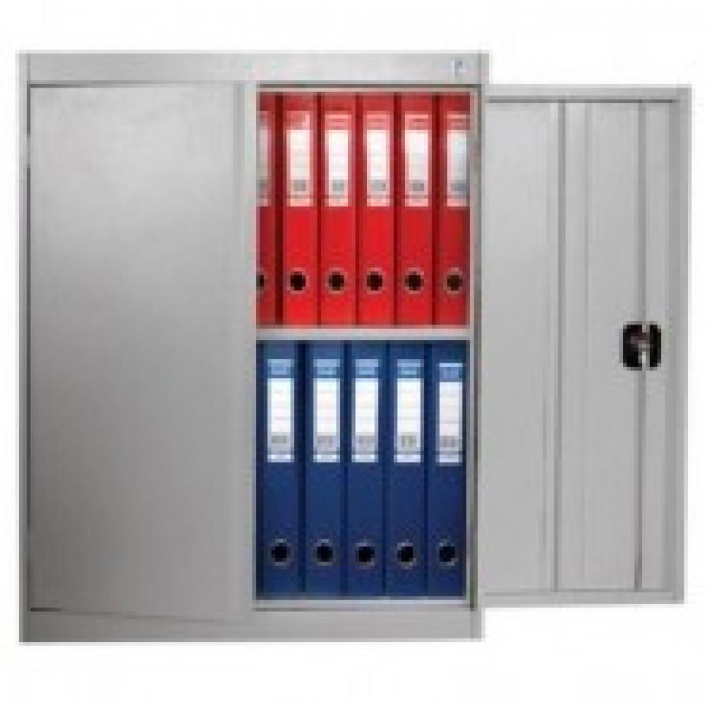 Метал.Мебель MZ_ШХА2-850 (40) шкаф д/бумаг 2дв. 850х385х920