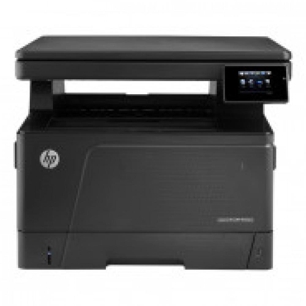 Многофункциональное устройство HP LaserJet Pro 400 MFP M435nw (A3E42A) А3