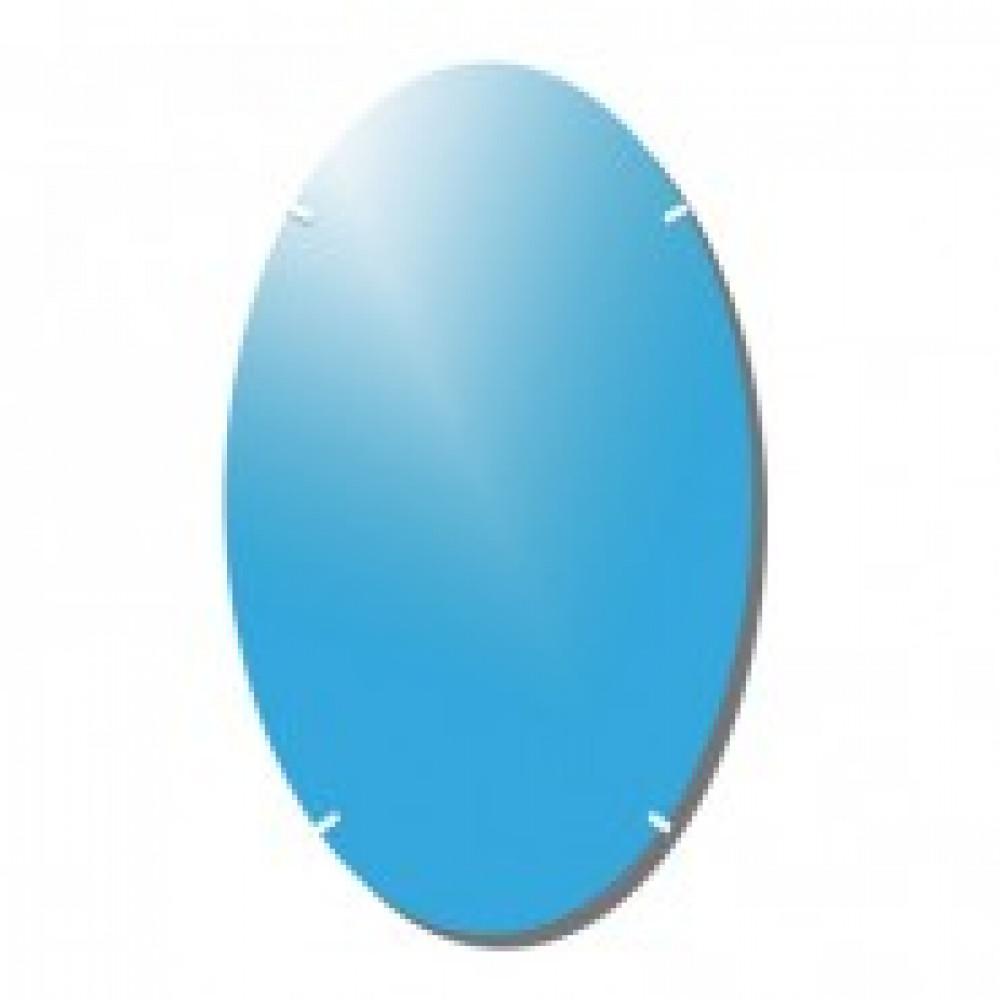 Зеркало KD_навесное Классик-3 овал