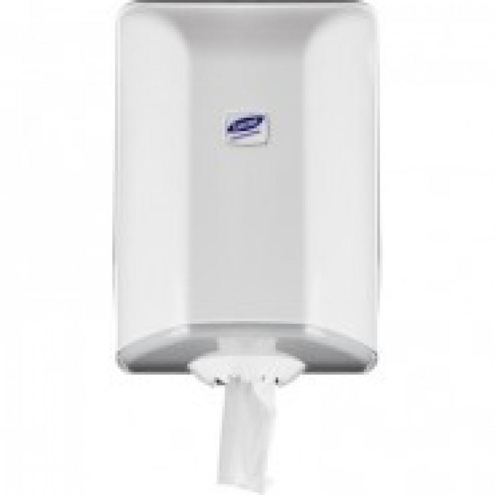 Диспенсер для полотенец в рул. Luscan Professional ЦВ белый