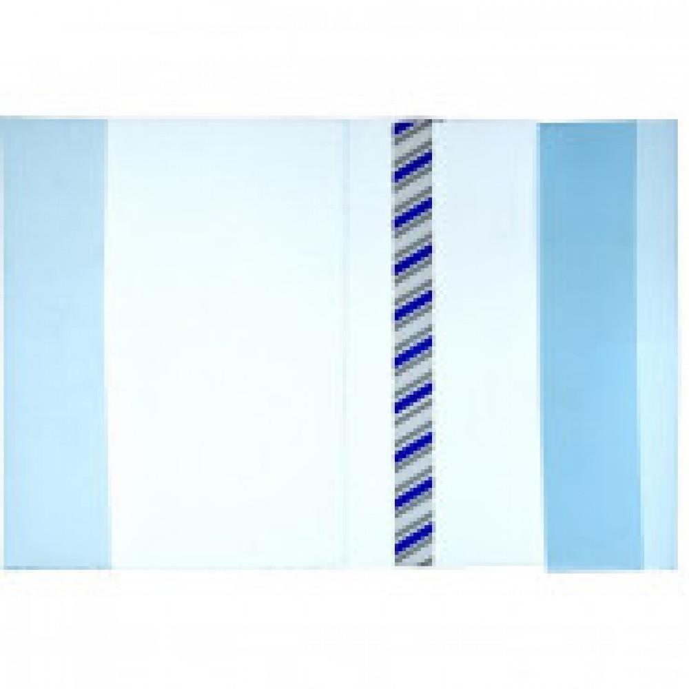 Обложки для учебников универсальные 5 штук в упаковке (226х430 мм, 200 мкм)