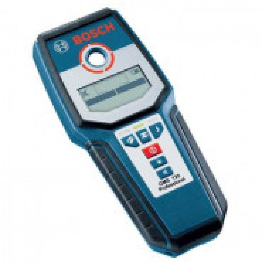Детектор металла Bosch GMS 120 PROF (0601081000)