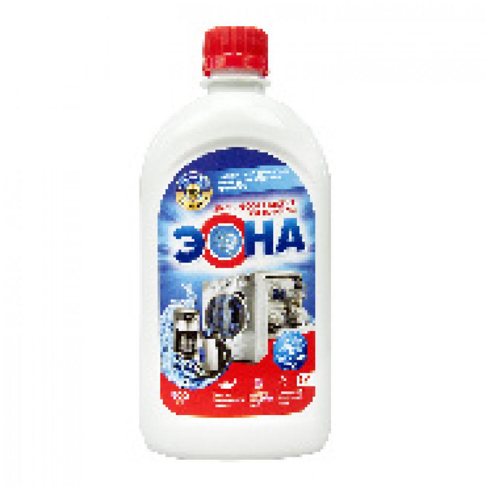 Средство для удаления накипи ЭОНА жидкий 500мл.