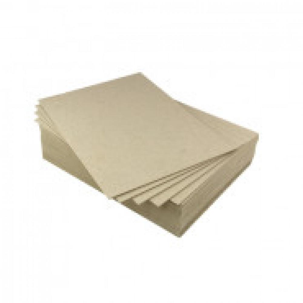 Картон Переплетные крышки А4 с биговкой ,картон №21, 60 шт/ уп