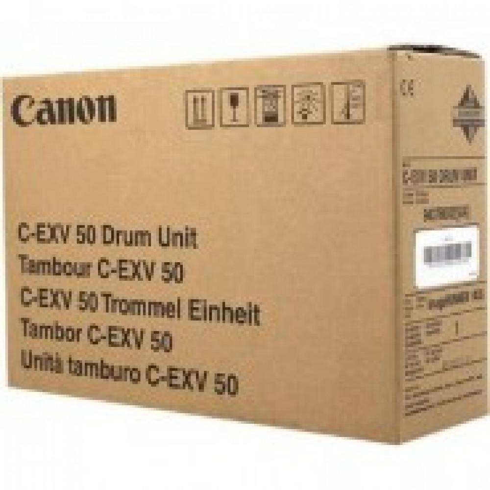 Драм-картридж Canon C-EXV50 (9437B002AA) чер. для iR1435