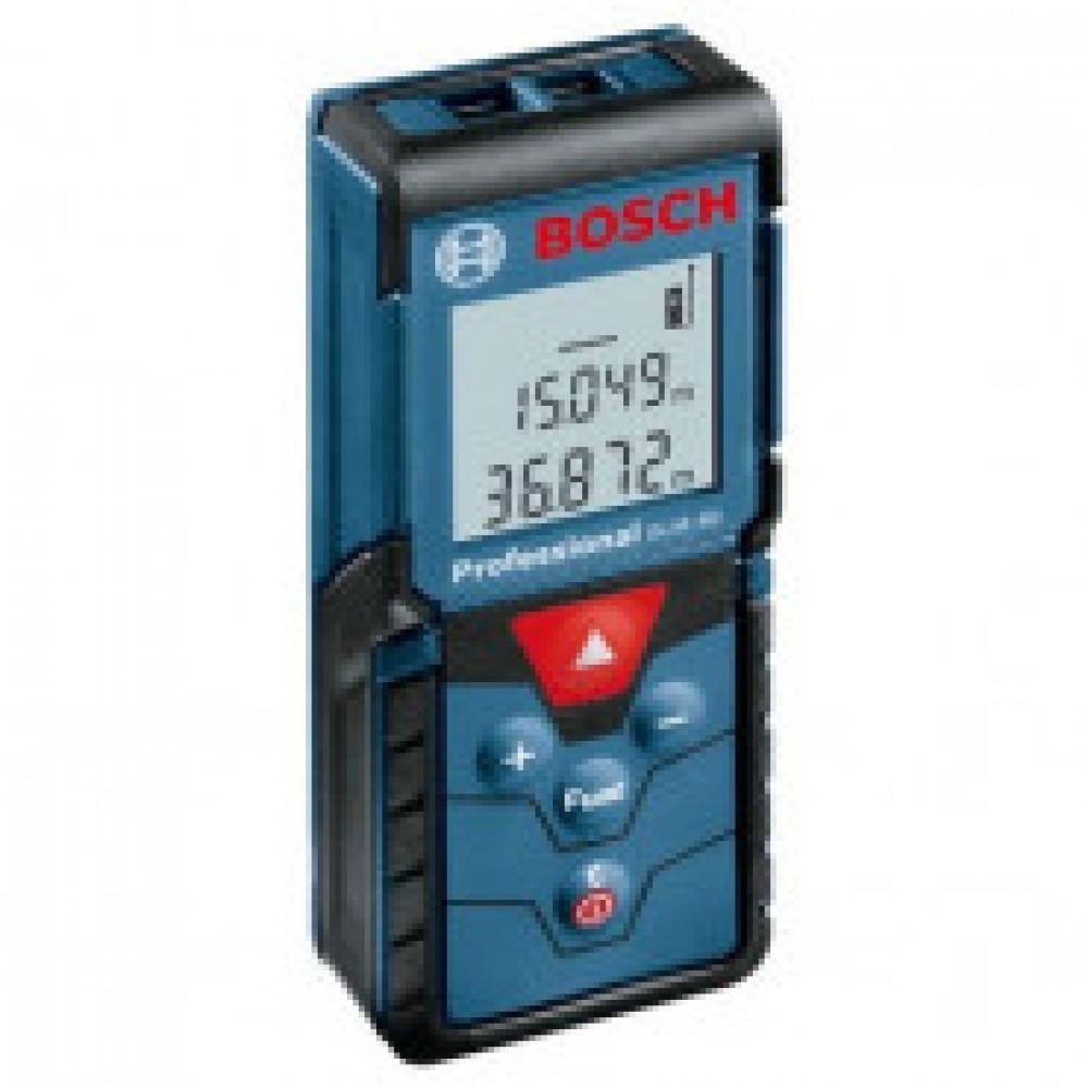 Дальномер лазерный Bosch GLM40 (0601072900)