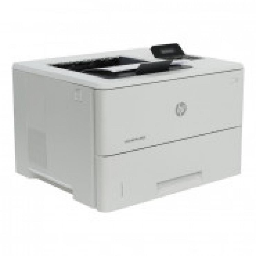 Принтер   HP LaserJet Enterprise M501dn (J8H61A)A4 600dpi 43ppm USB/GigEth