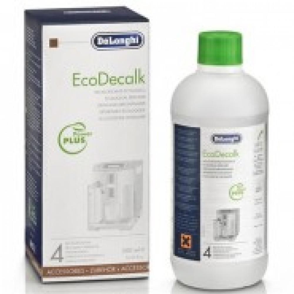 Жидкость для удаления накипи DeLonghi SET DLSC500 ECODECALK(500ML)DL