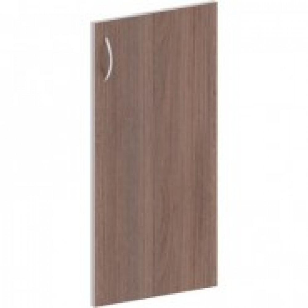 Мебель Easy St Дверь низк. ЛДСП (1шт.) 904241 т.дуб/сер.(560)