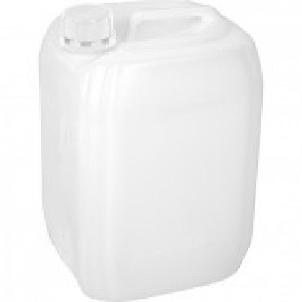 Канистра пластиковая 5 литров, с крышкой