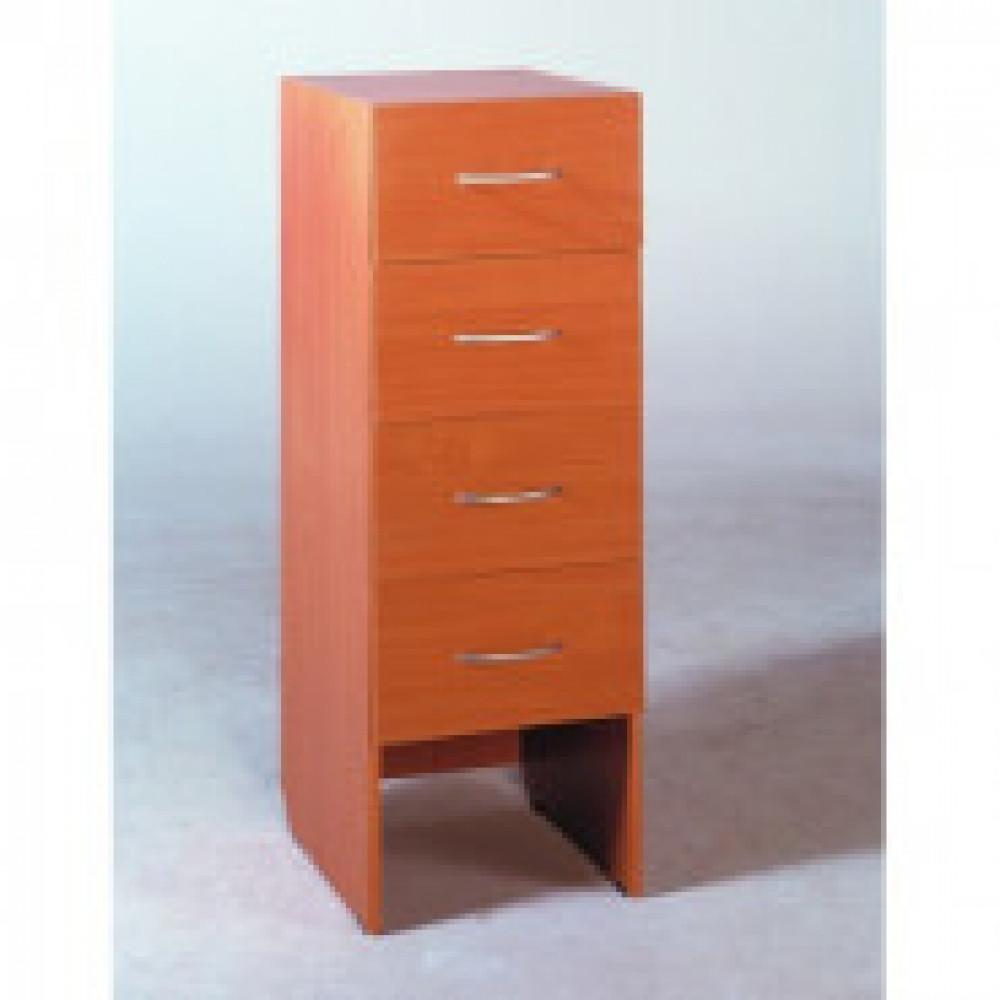 Мебель для школы I_Д_Шкаф для читательск. формуляров 997.105 бук