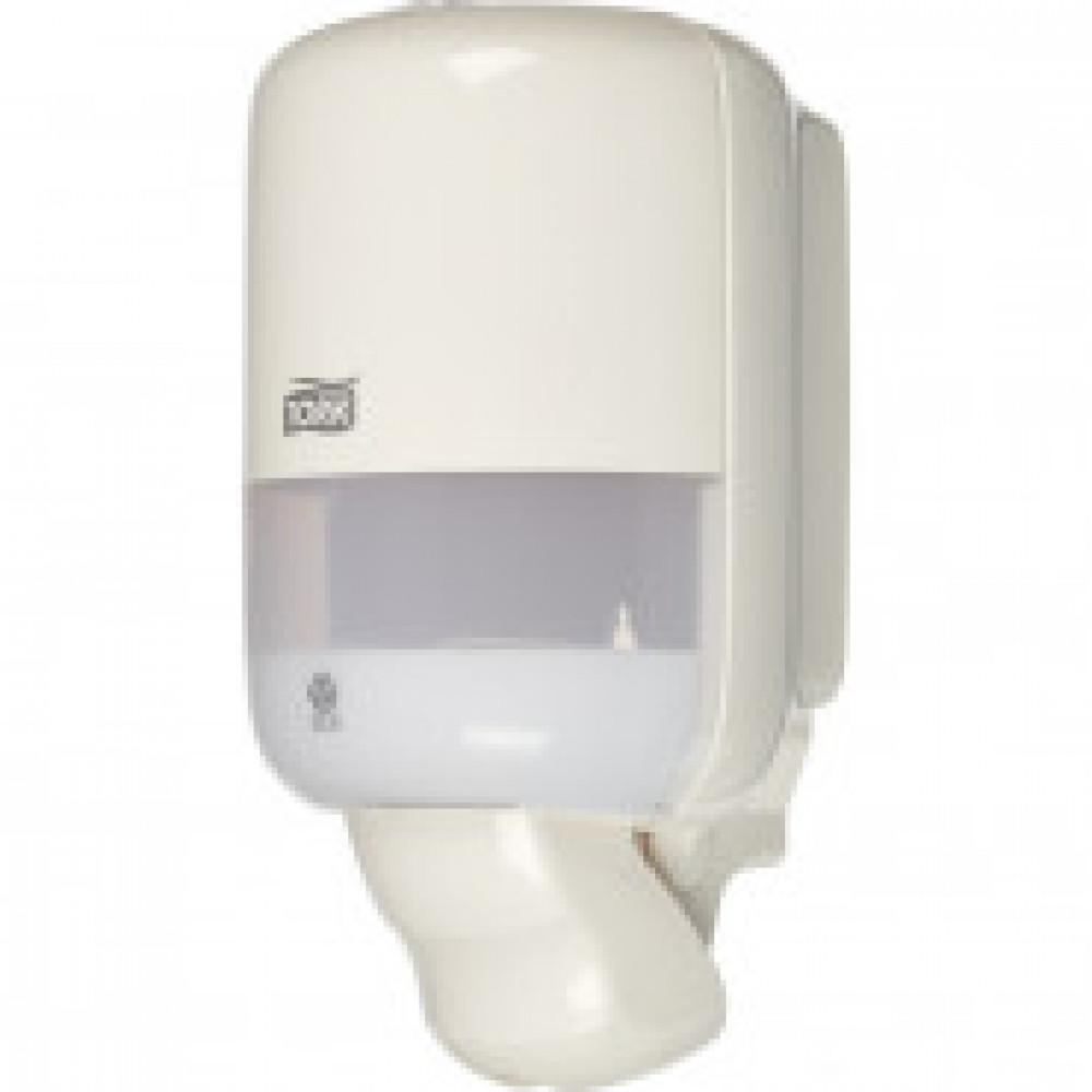 Дозатор для жидкого мыла Tork Elevation 561000 пластиковый 0.475 л