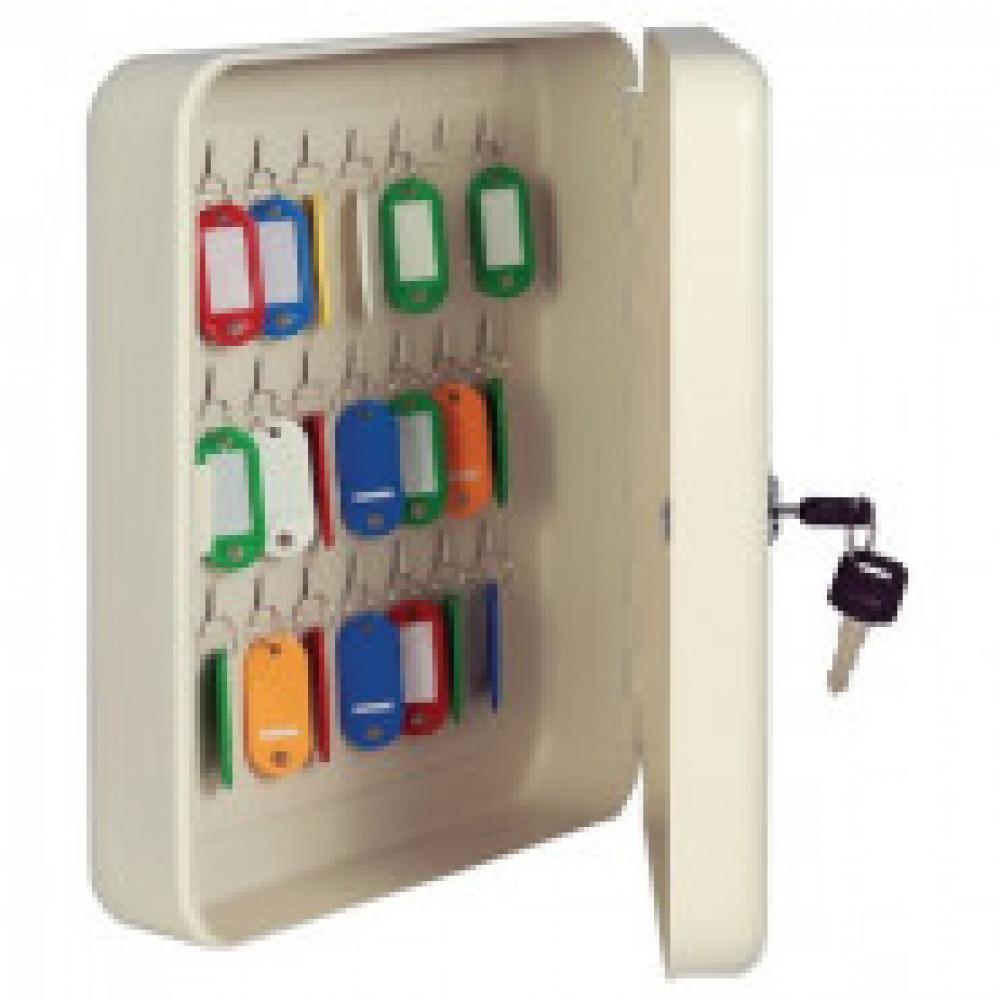 Сейф Onix К-48 Шкаф для 48 ключ.,240х80х300