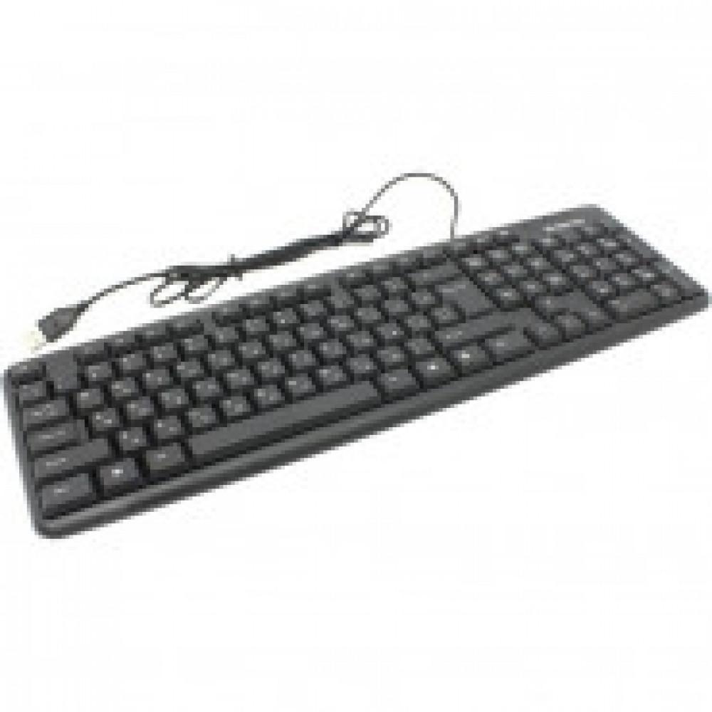 Клавиатура Defender Element HB-520, USB, черная