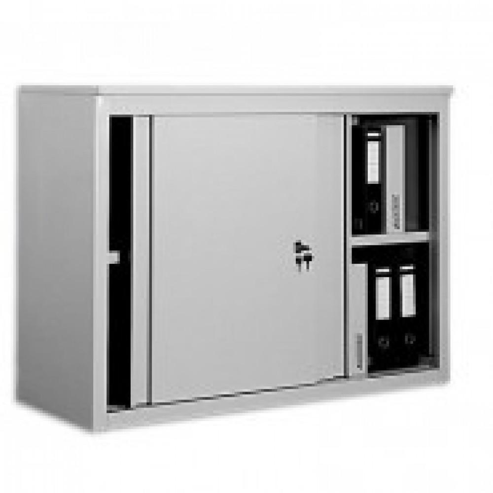 Шкаф-купе металлический MZ_ALS8812 д/бумаг, 1200х450х880