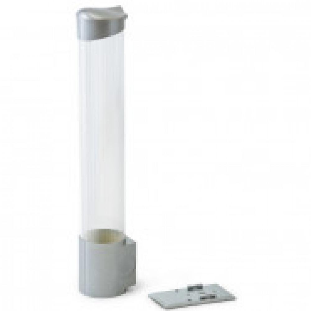 Держатель для стаканов VATTEN CD-V70MS на магните серебрян цвета на 100стак