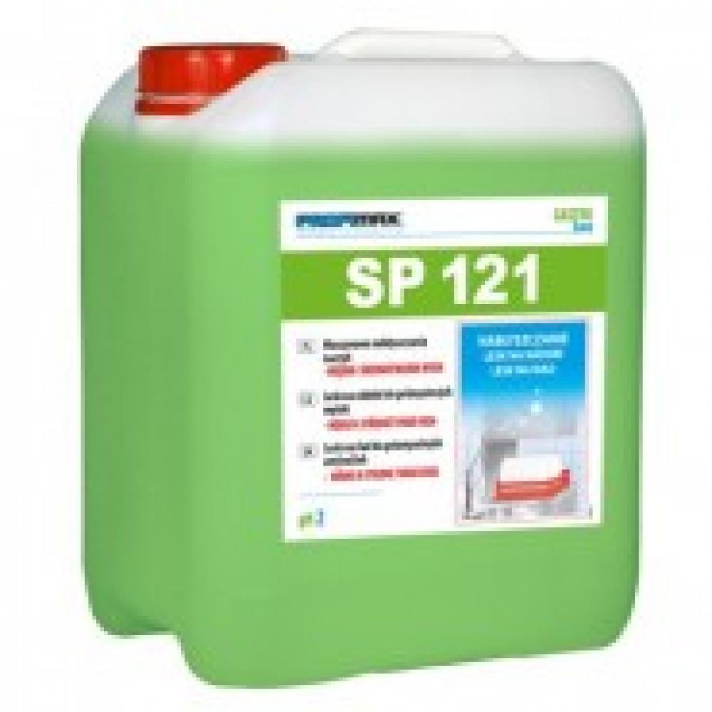 Профессиональная химия Lakma Profimax SP121 5л,ополаскив-ль посудыд/ПММ