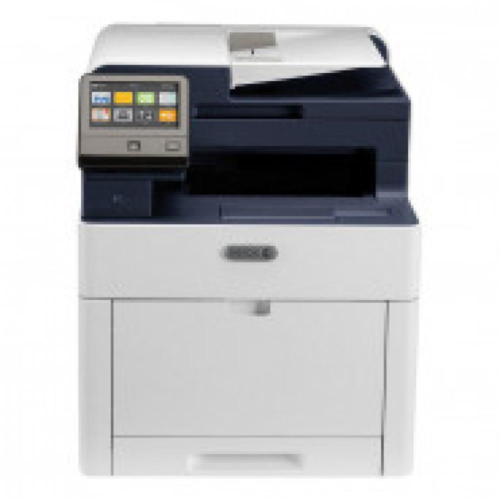 Лазерное цветное МФУ Xerox WorkCentre 6515DN (6515V_DN)