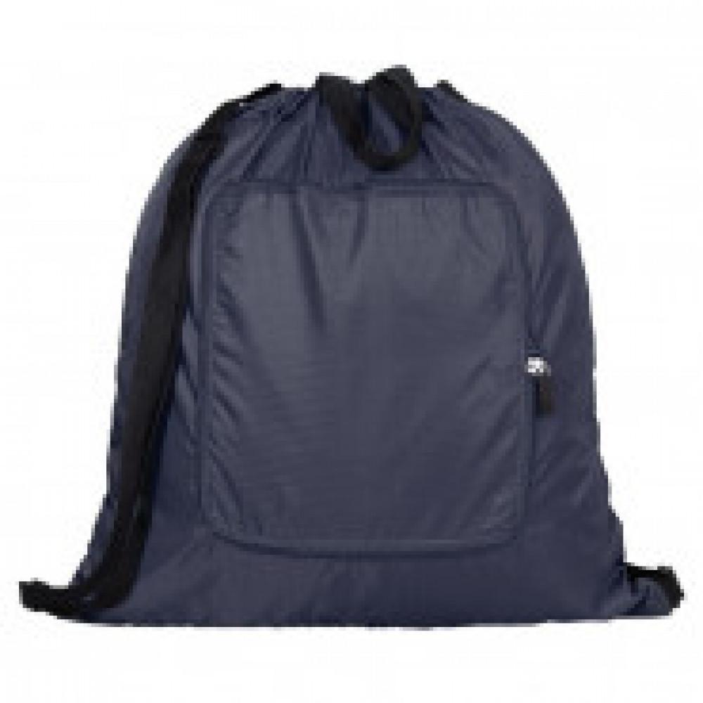 Рюкзак Складной lilRucksack, синий 4053.40