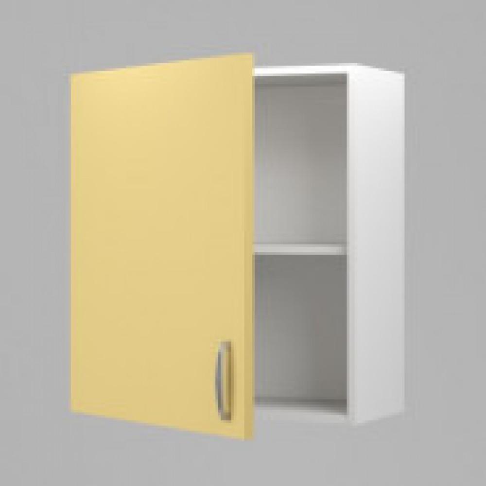 Кухня SP_Модульная Шкаф  навесной 60см с 1 дверью 906976 бежевый 090