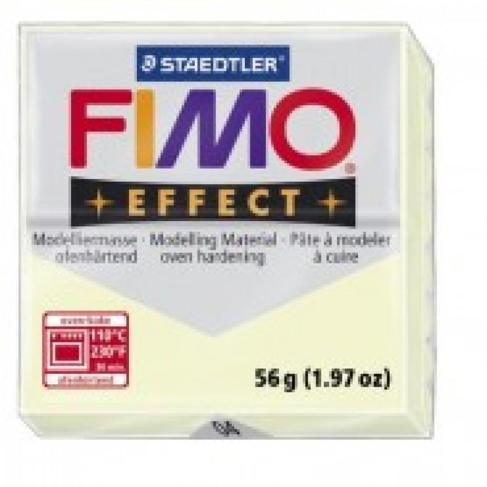 Глина полимерная вечерний жар,57гр,запек в печке,FIMO,effect,8020-04
