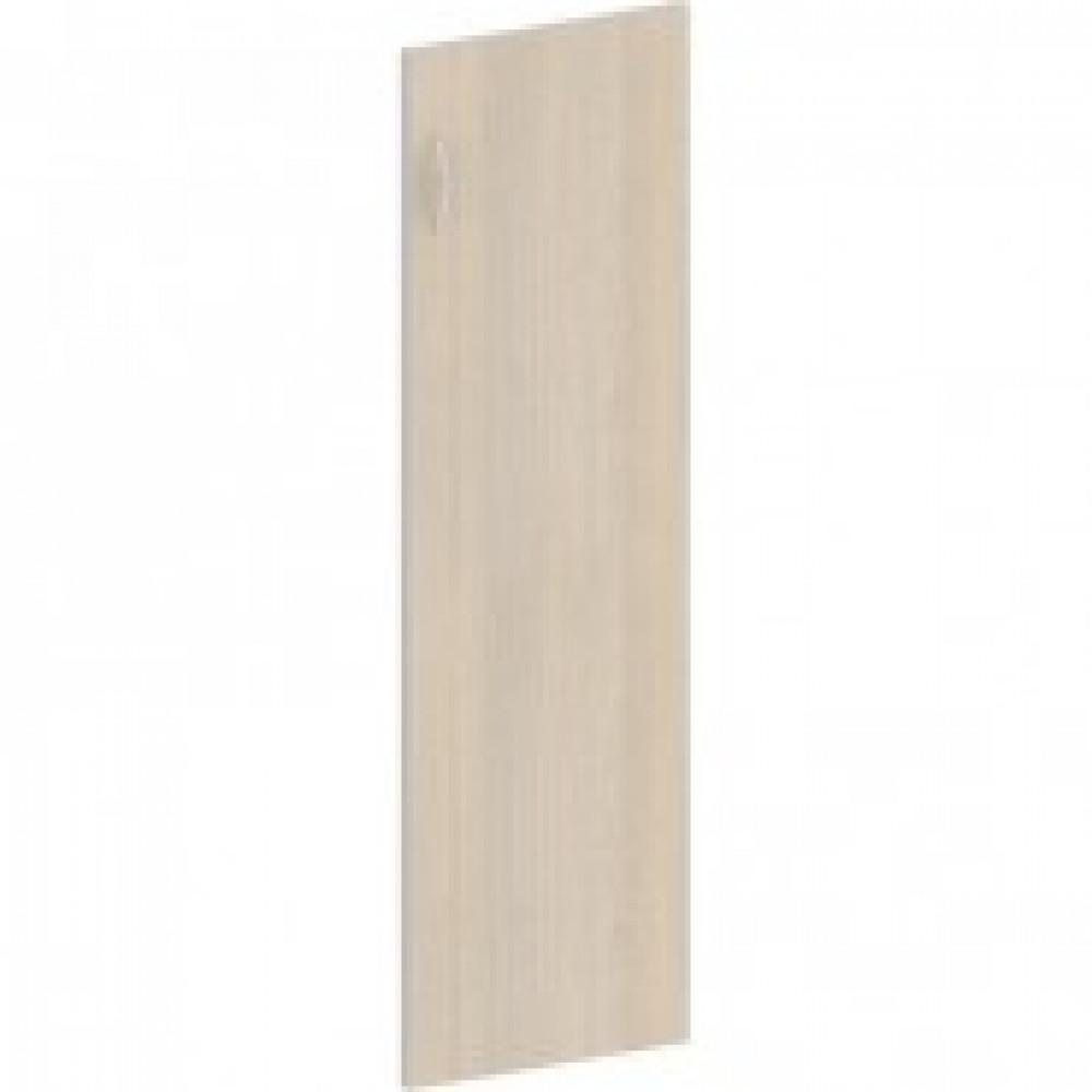 Мебель Easy St Дверь ср. ЛДСП (1шт.) 904274 св.дуб/сер.(430)