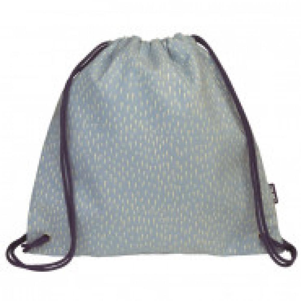 Мешок для обуви Berrywood, голубой, 32х31х1 см, 08412BB
