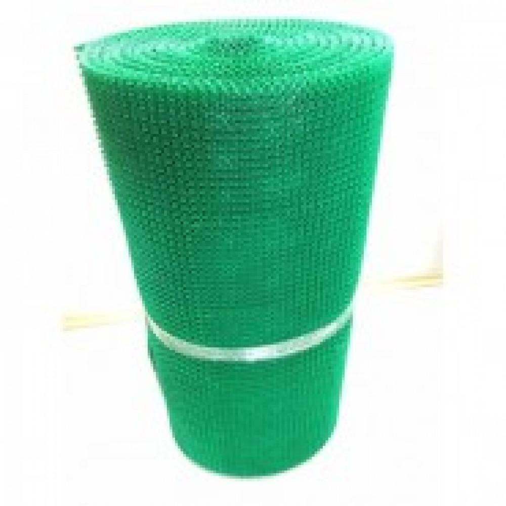 Ковер входной  Травка из полиэтиленового модуля 0,98мx10м