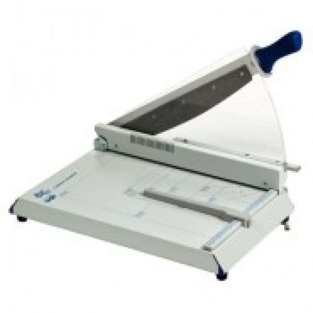 Резак для бумаги ProfiOffice Cutstream HQ 440 SP, А3, 440мм40л,сабельный