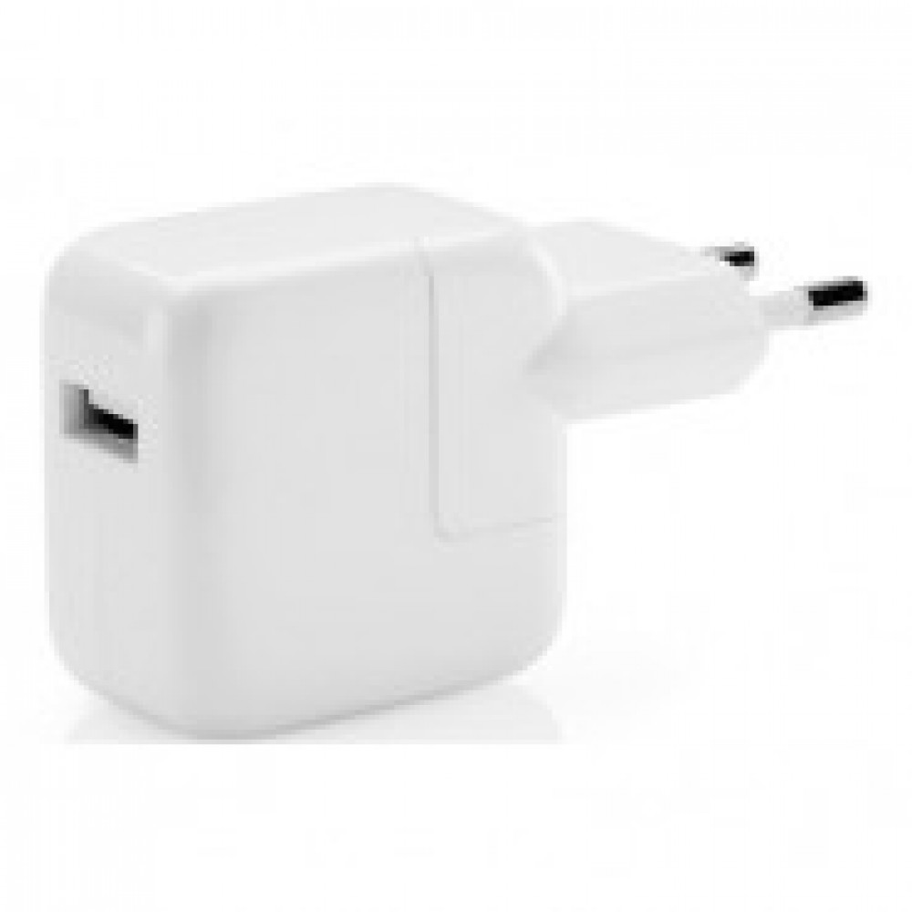 Адаптер Apple(md836zm/a) 12W USB Power Adapter