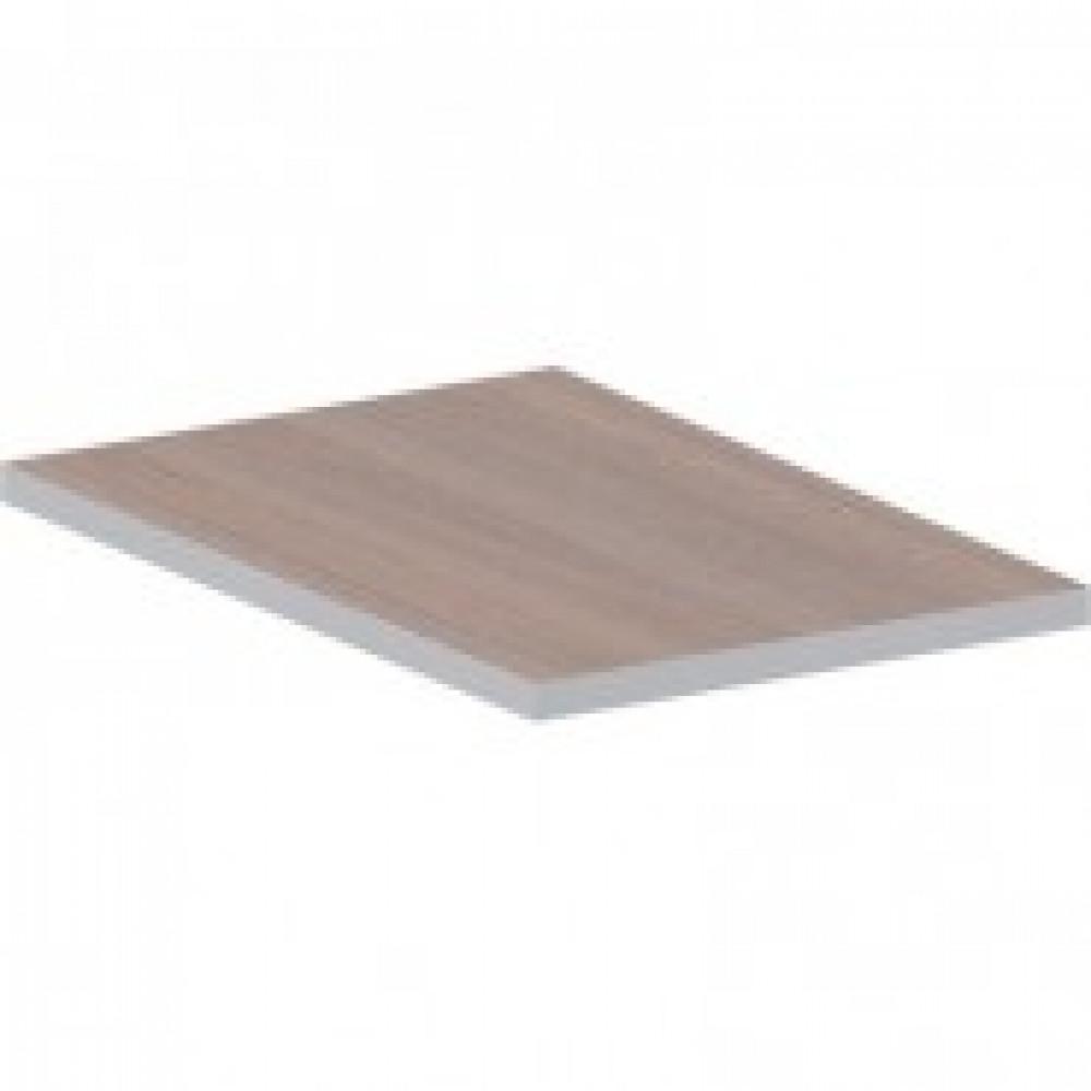 Мебель Easy B Топ к тумбе прист. 904267Э т.дуб/сер. (560)