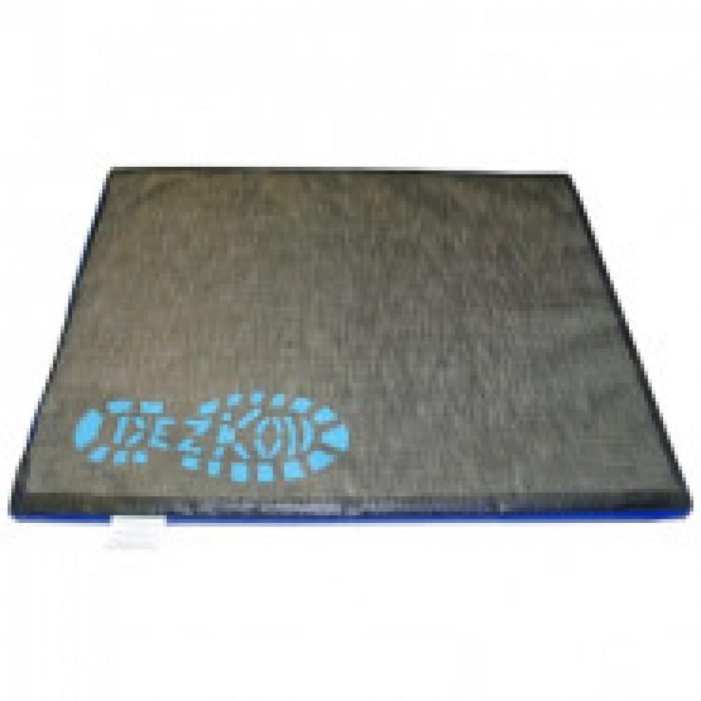 Дезинфекционный коврик Эконом 50х65х3 см