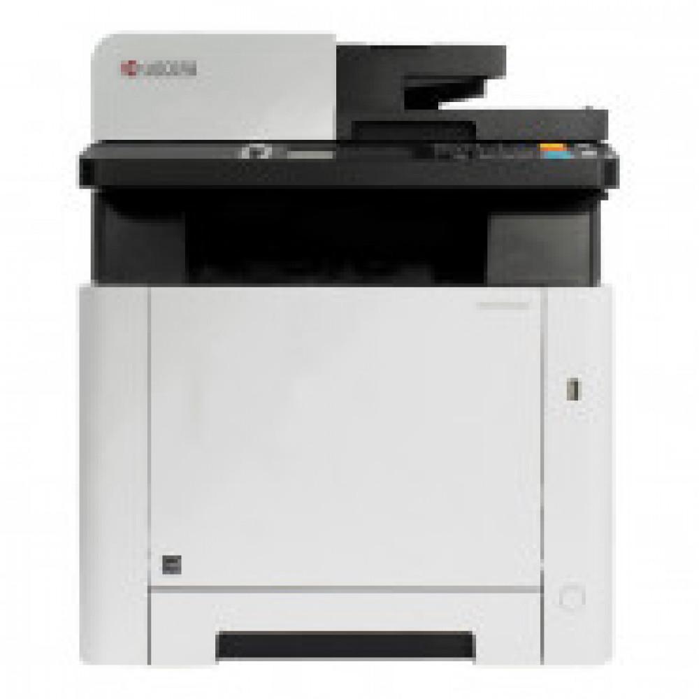 Лазерное цветное МФУ Kyocera ECOSYS M5526cdw (1102R73NL0)