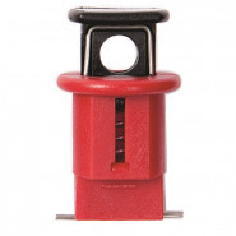 Блокиратор Гаслок электроавтоматов с внутренними штифтами 11-13мм (GL-D04)