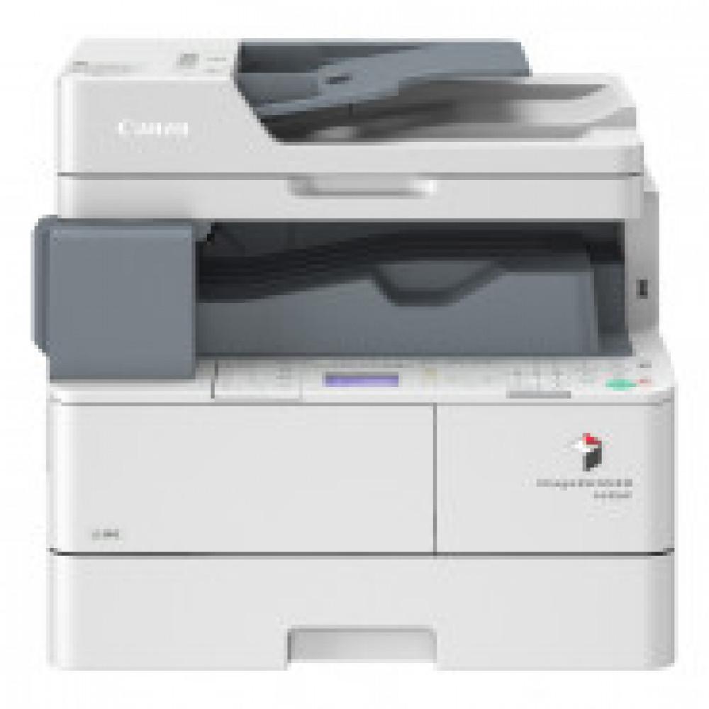 Многофункциональное устройство Canon imageRUNNER 1435iF (9507B004) A4 35 ст