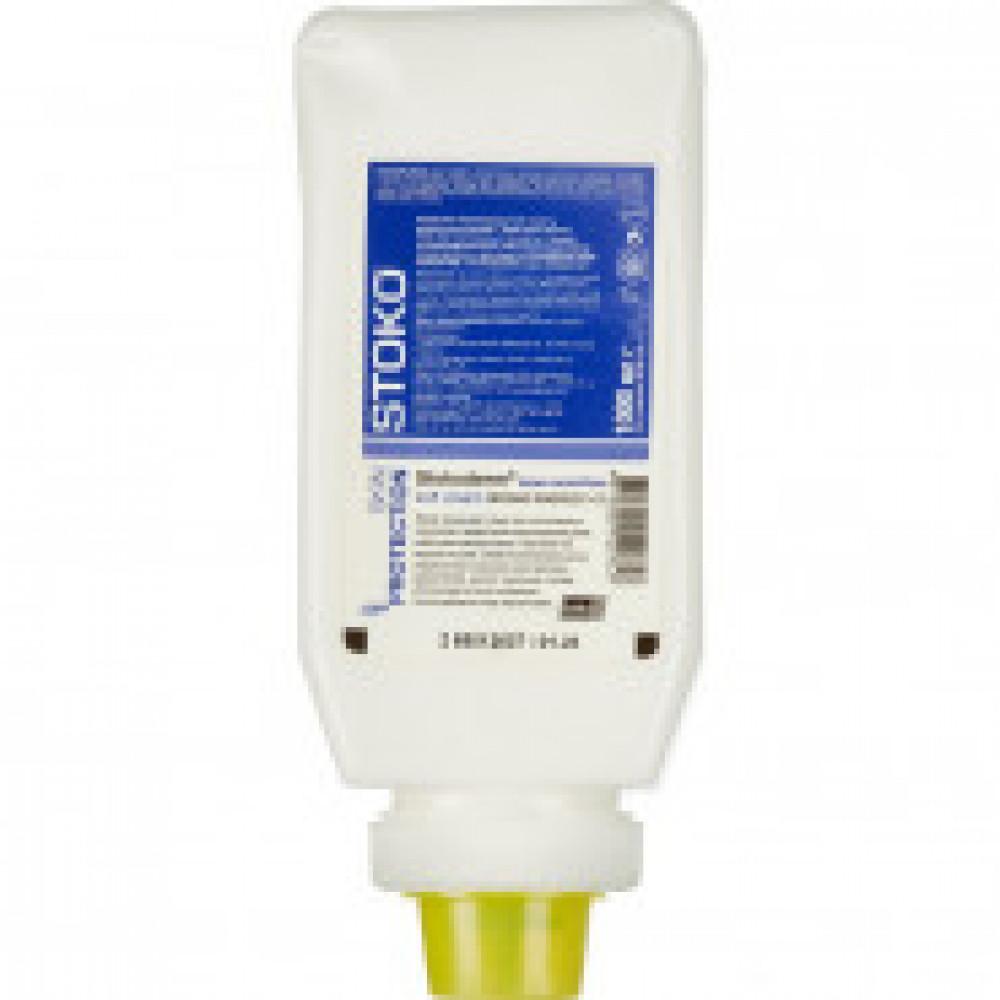 Крем защитный Deb-Stoko Stokoderm aqua /Stoko Protect+ гидрофобный 1000 мл