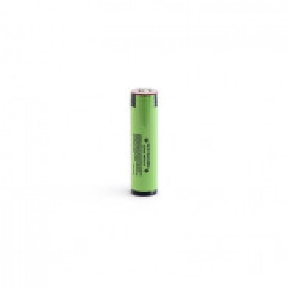 Аккумуляторная батарейка Panasonic NCR18650BM (3200 мАч, Li-ion, с защитой)