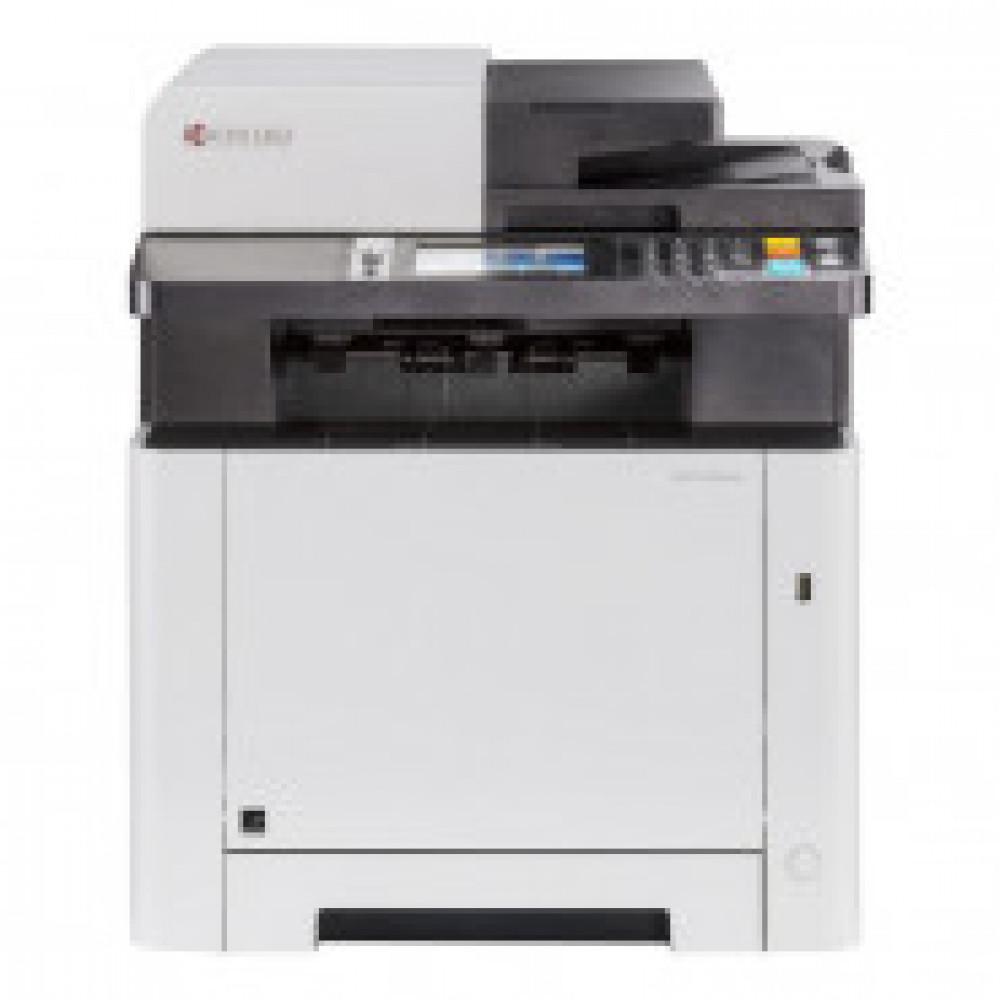 Лазерное цветное МФУ Kyocera ECOSYS M5526cdn (1102R83NL0)