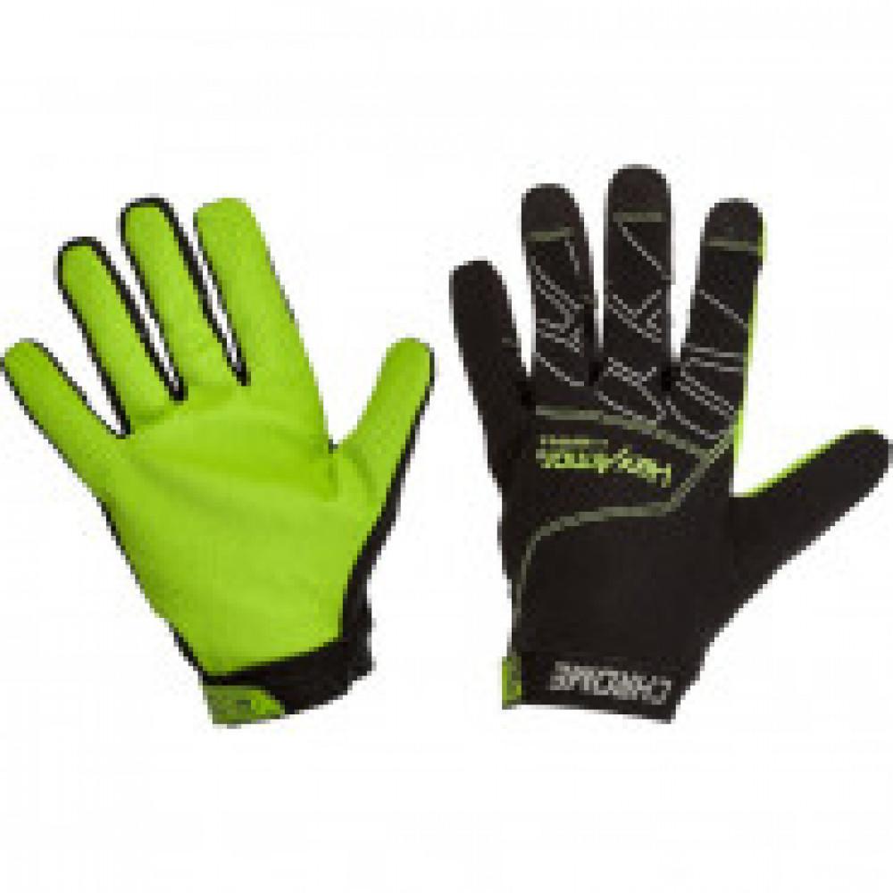 Перчатки защитные HexArmor Chrome Series (р9) (4023)