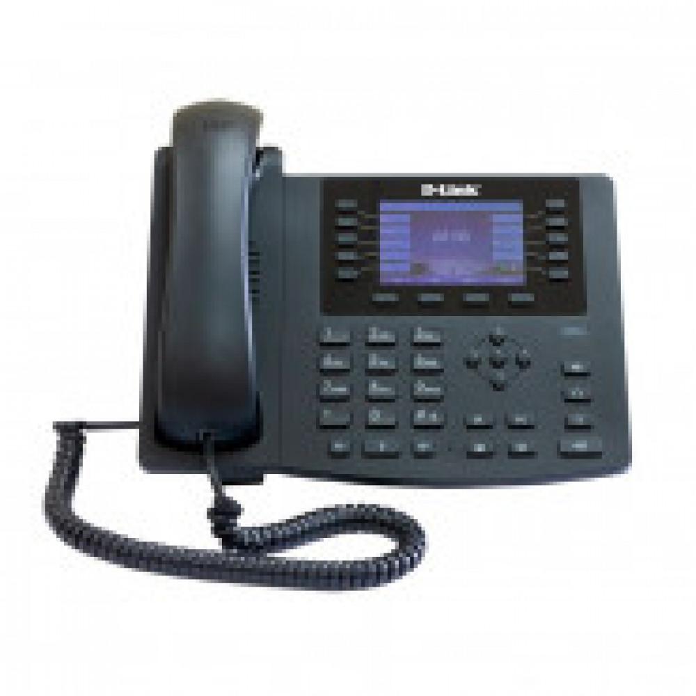 IP-телефон D-Link DPH-400GE/F2A