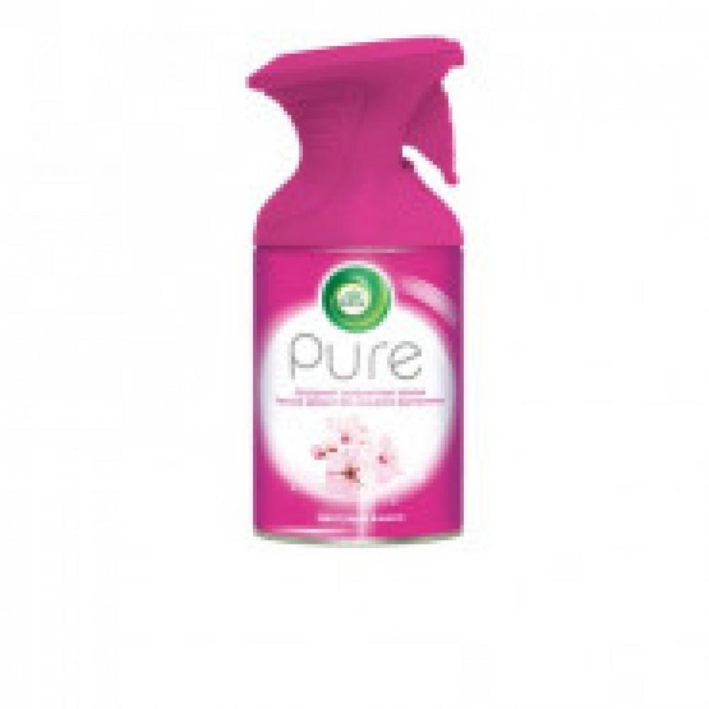 Освежитель воздуха Air Wick Pure  Цветущая вишня 250 мл