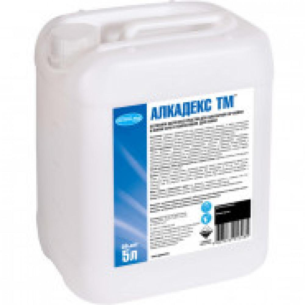 Профессиональная химия Алкадекс ТМ 5л д/санитарн. CIP-мойки и мойки тары