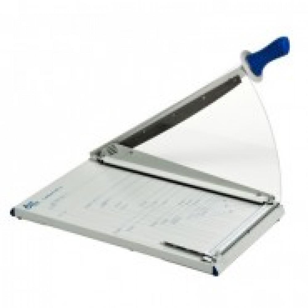 Резак для бумаги ProfiOffice Cutstream HQ 451, А3 450мм 15л,руч.сабельный