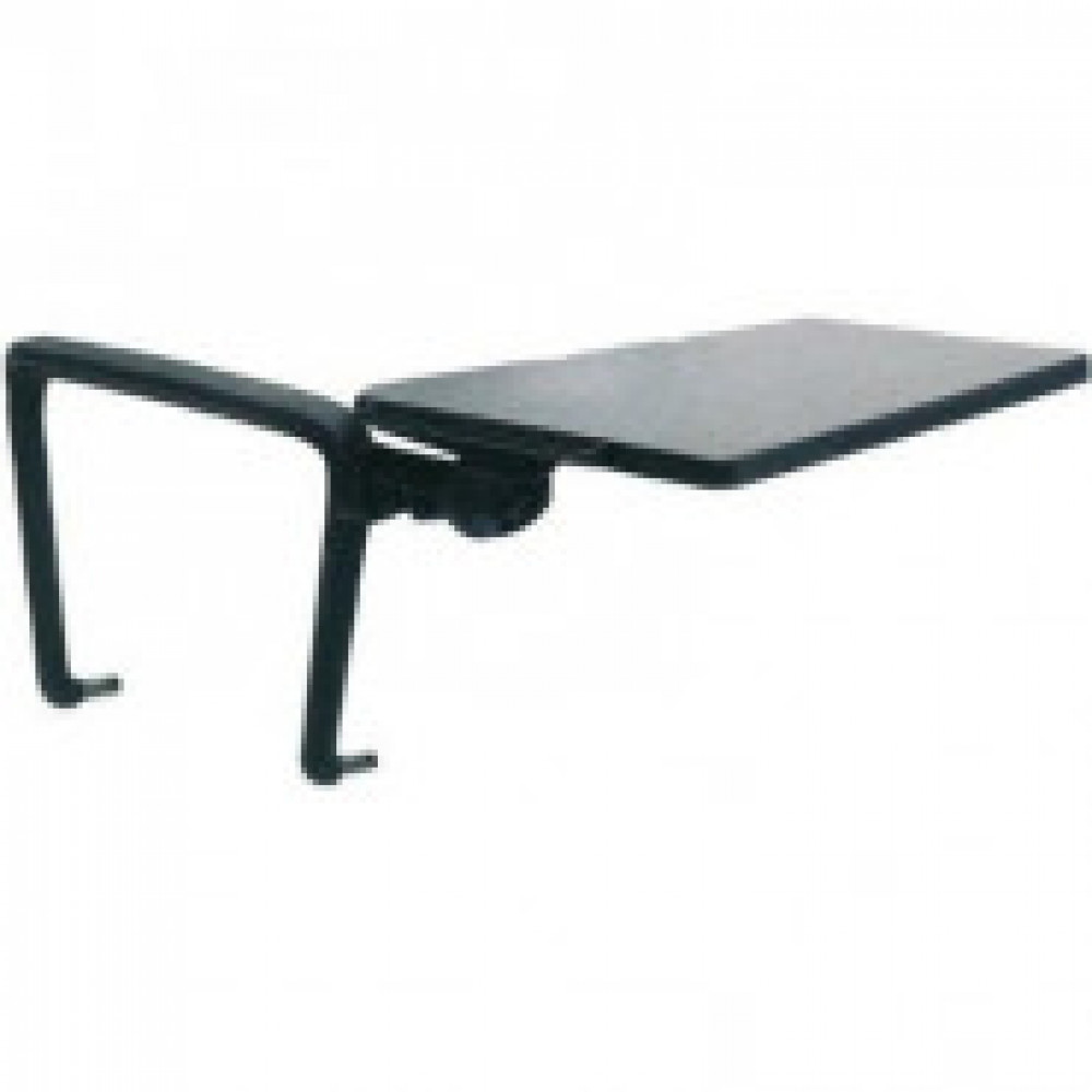 Стул UP_Столик конференц для стула Rio(ИЗО) чёрн. пласт