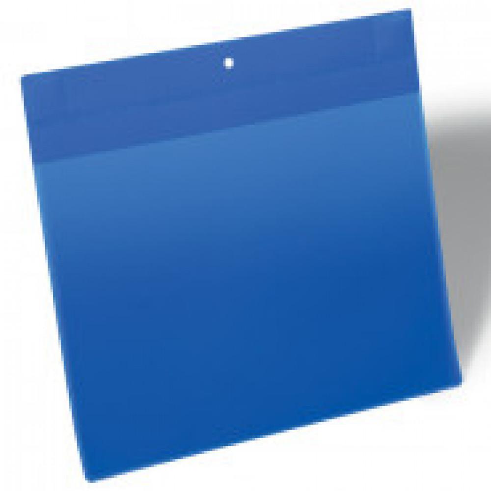 Карман для маркировки или хранения документов, А4, горизонтальный