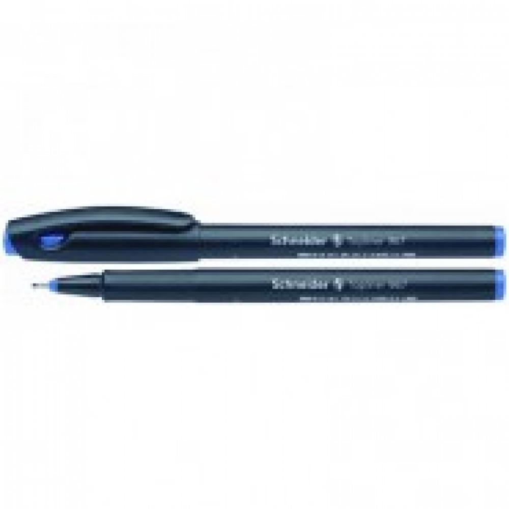 Линер Schneider Topliner синий (толщина линии 0.4 мм)