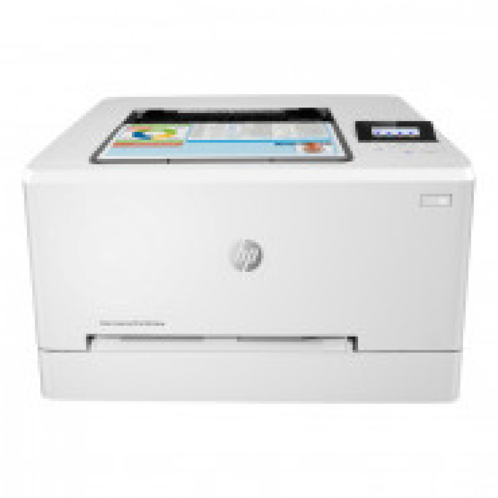 Принтер HP Color LaserJet Pro M254nw (T6B59A) A4 21ppm