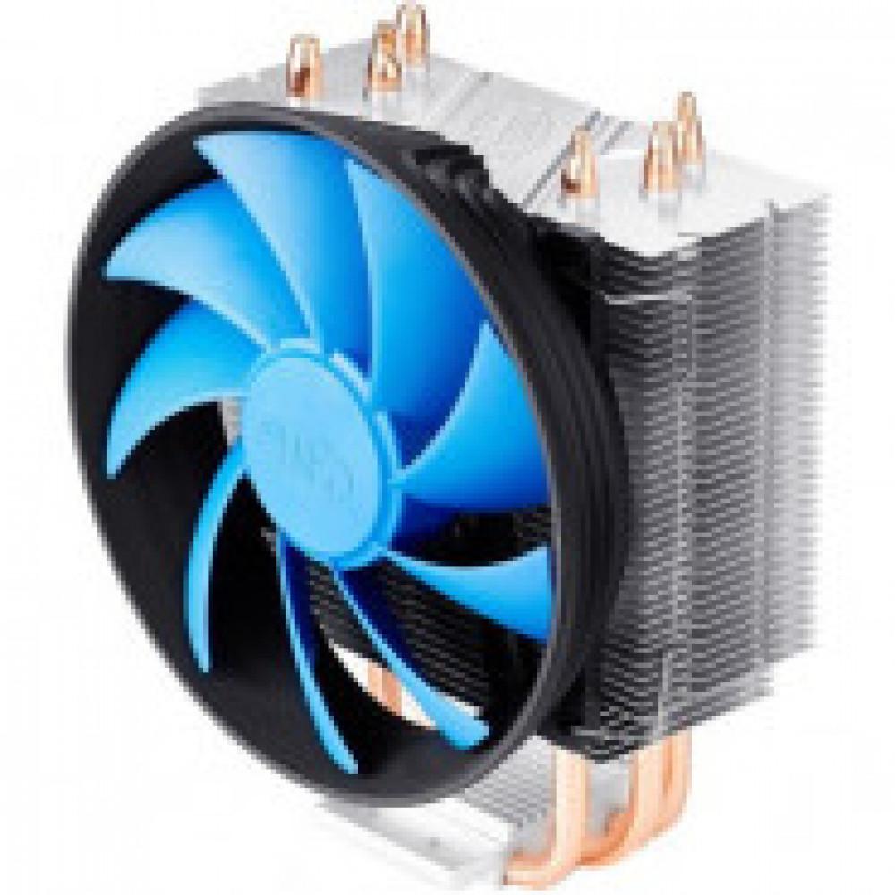Вентилятор для процессора Deepcool (GAMMAXX 300) 1150/55/56/AM3+/FM1/FM2 4p