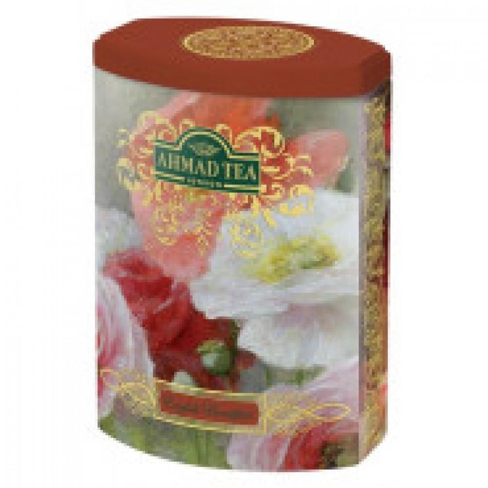 Чай Ahmad Tea Английсий Завтрак черн.100г ж/б