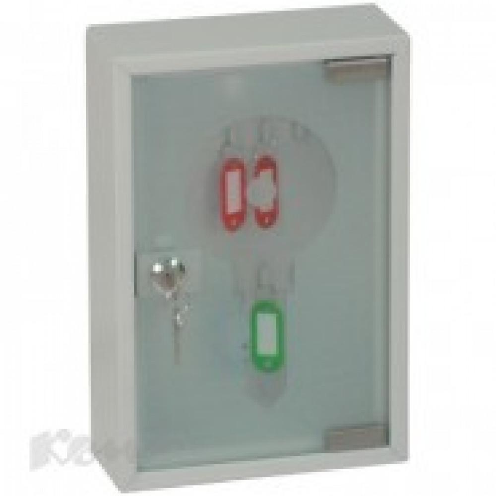 Метал.Мебель Office-Force Шкаф для 20 ключ.20084,стек,270х80х350